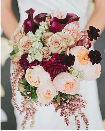 Bouquet de mariée ou pas? 2