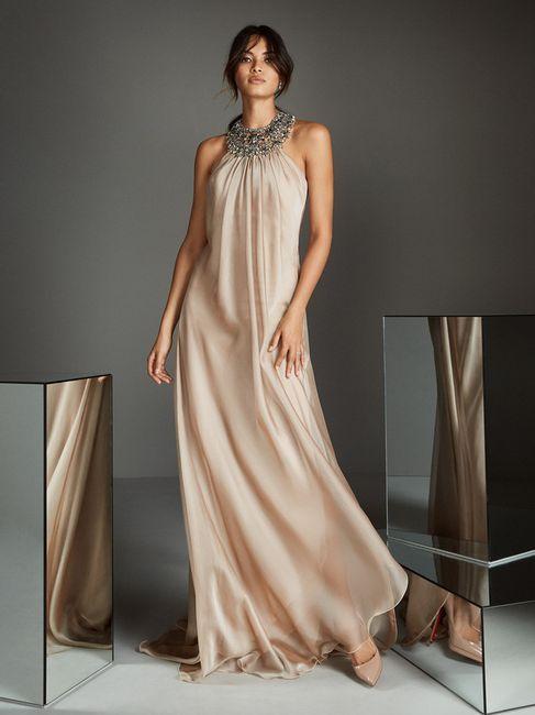 Quel Maquillage avec ma robe ? 1