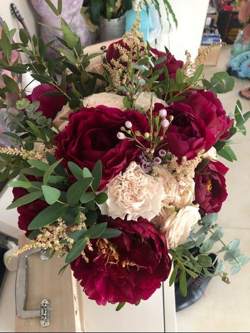Budget fleurs 8