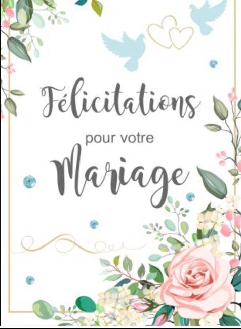 Mariage 3 juillet 2021 😍 6