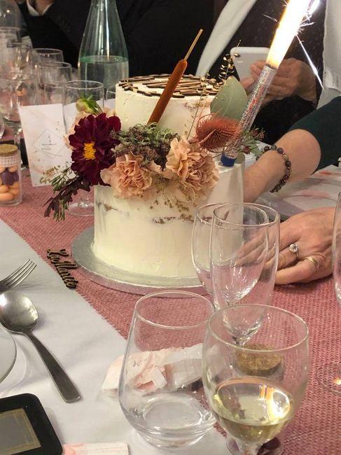 Quel Cake Topper pour ton gâteau de mariage ? 🍰 2