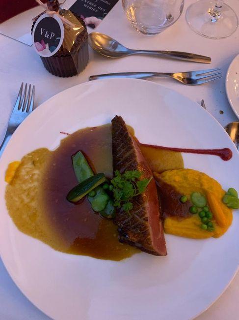 Quel sera le plat principal de ton menu ? 🍽️ 4