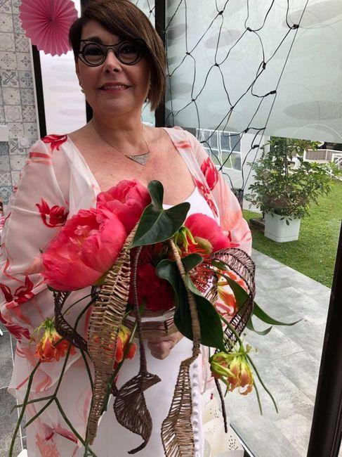 Un bouquet original ?⚘ 2