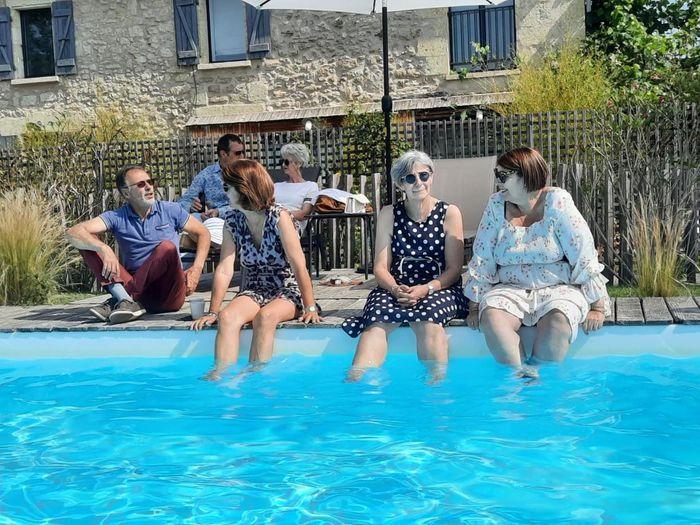 Une piscine à ton mariage ? 🌊 2