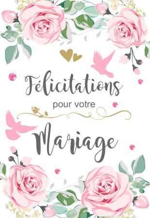 Enfin mariée - 1