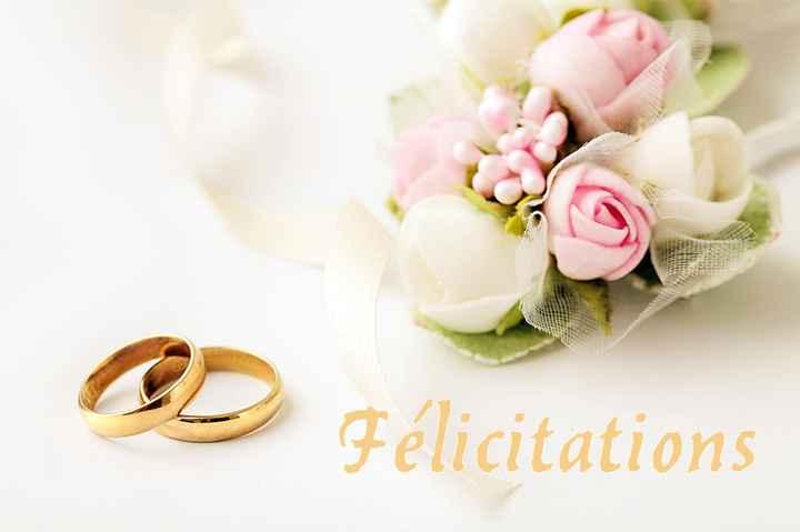 Mariage civil et covid - 1