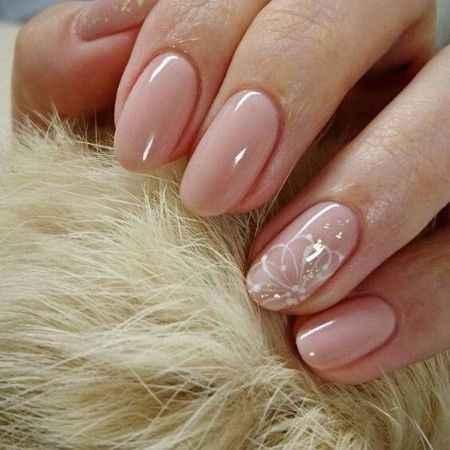 Couleur vernis pour les ongles mains et pieds? - 1