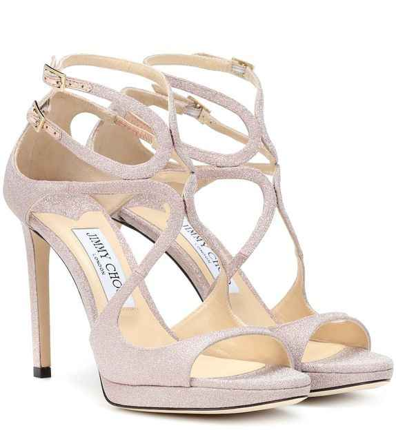 Élection 💌 : les chaussures - 1