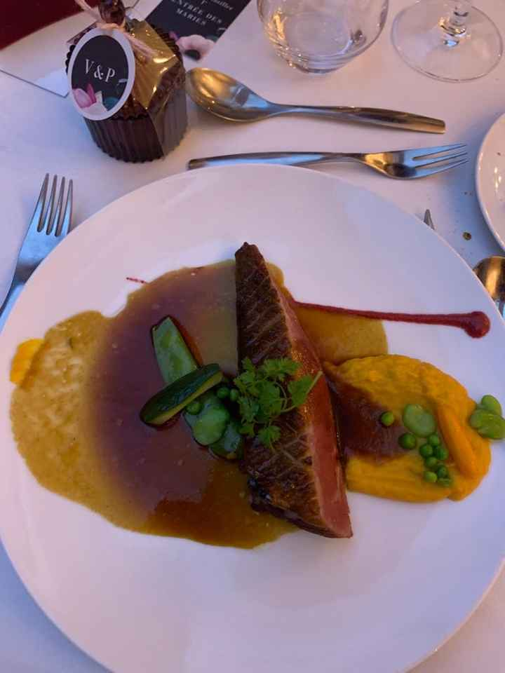 Quel sera le plat principal de ton menu ? 🍽️ - 1