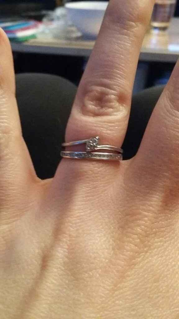 Je suis enfin sa femme!!! - 2