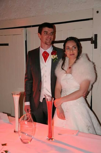 Je suis enfin sa femme!!! - 1