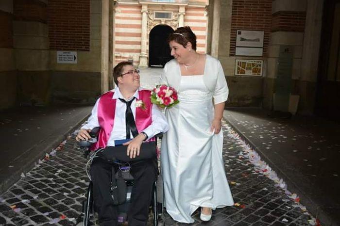 Le mariage de nos rêves - 3