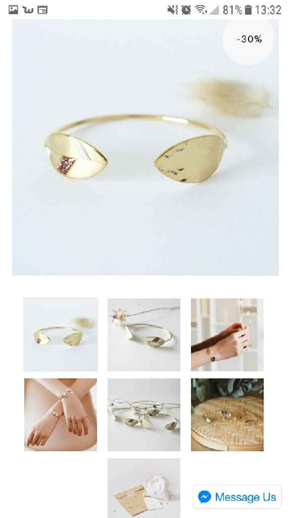 Choix bijoux - 1