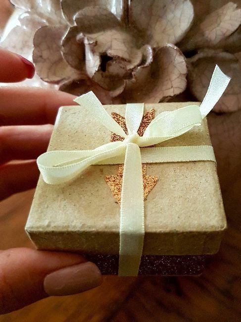 Cadeaux pour demoiselle d'honneur 5