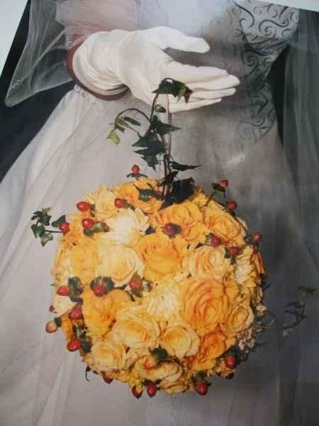bouquet du 24.10.13