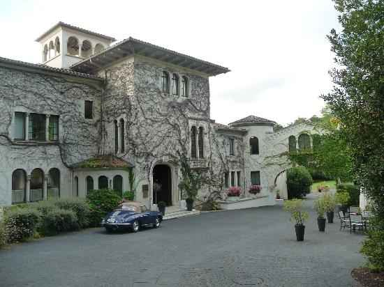 chateau de brindos