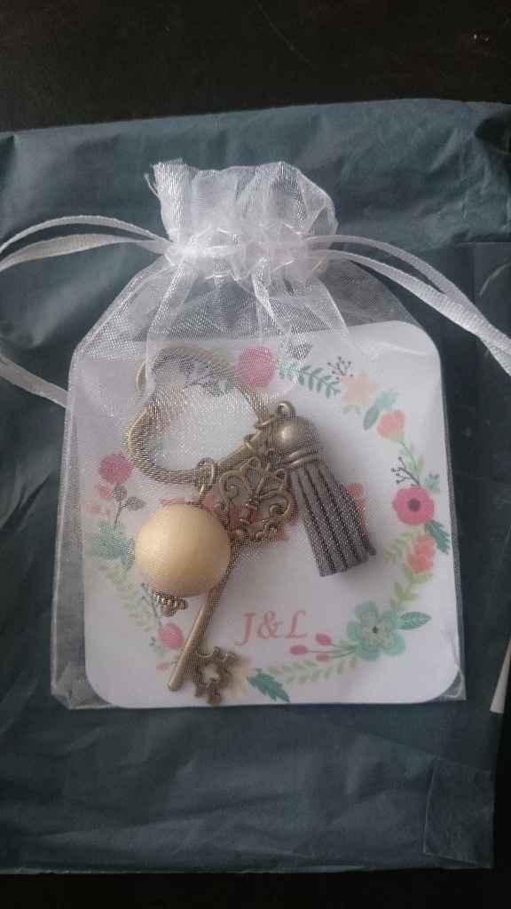 cadeau porte clé femme