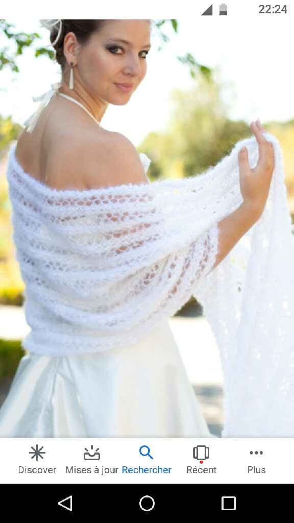 Tricoter son châle ✔ - 1