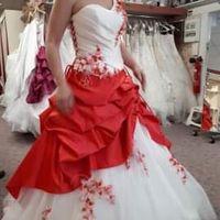 Où faire des essayages de robes de couleur en Alsace ? - 1
