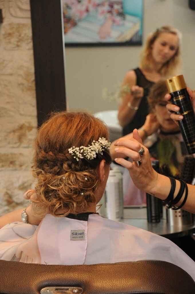 Idée coiffure - 1