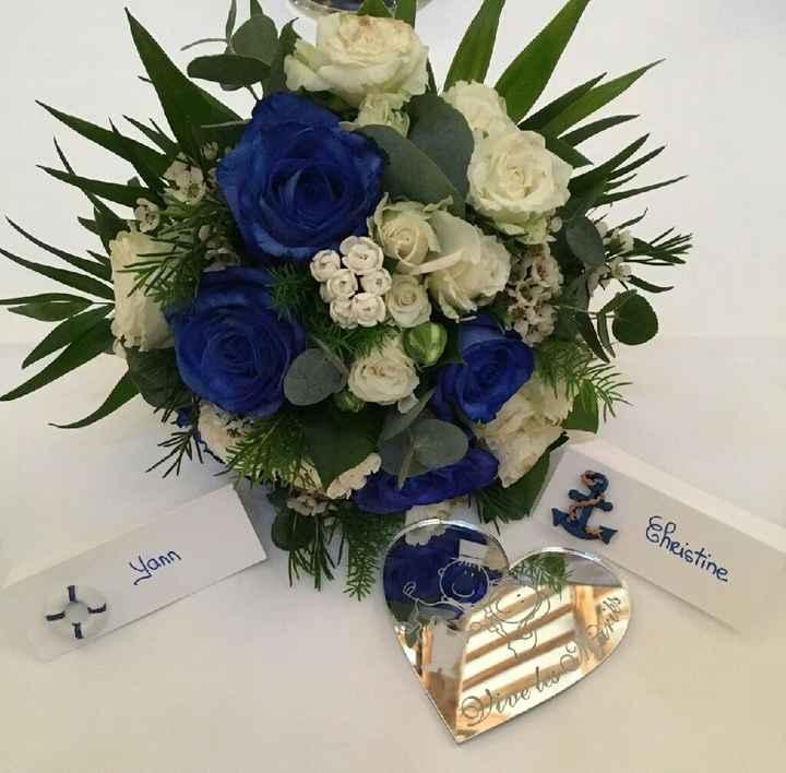 Prix bouquet de mariée - 1