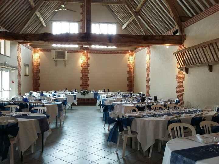 Salle de Mariage - 2
