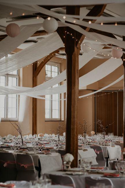 Mariage à moins de 8500€ pour 245 invités (déco fait maison) 12