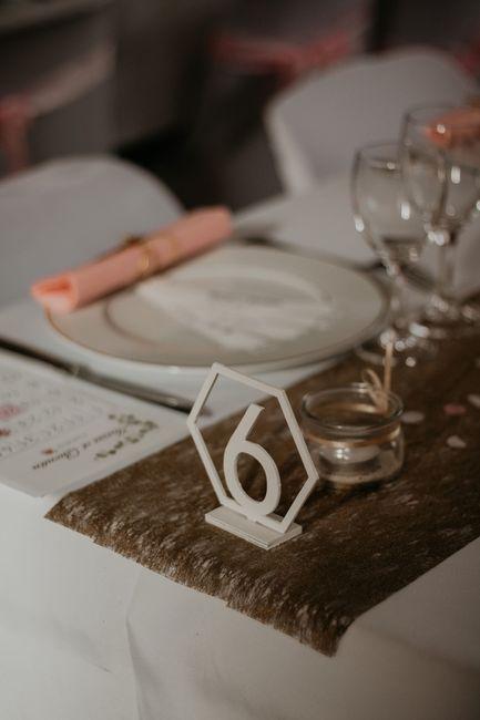 Mariage à moins de 8500€ pour 245 invités (déco fait maison) 14