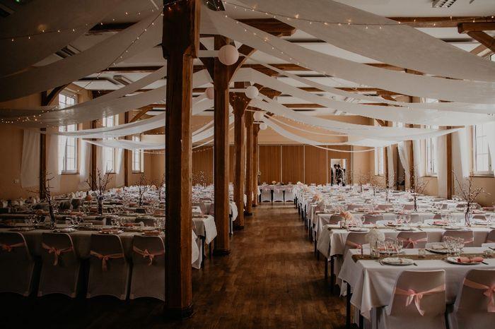 Mariage à moins de 8500€ pour 245 invités (déco fait maison) 19