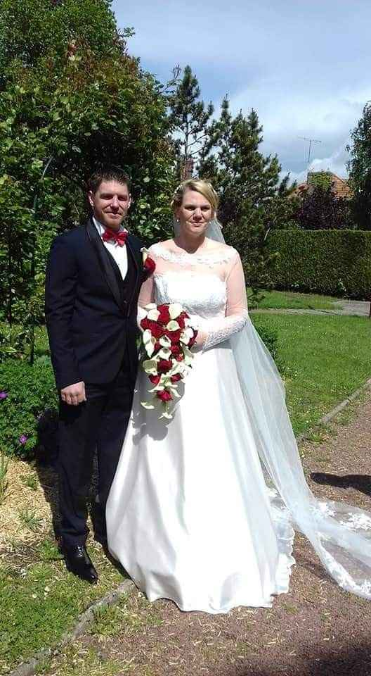 Mariage du 4 mai - 2