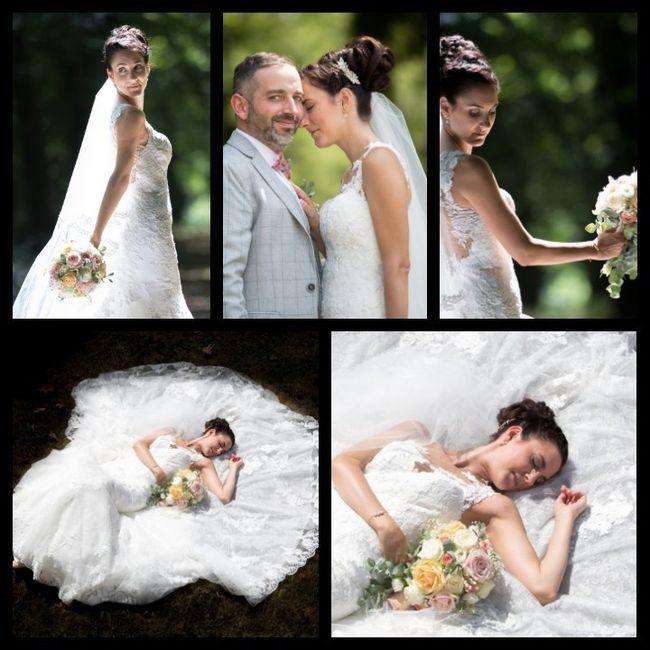 Enfin marié!! - 2