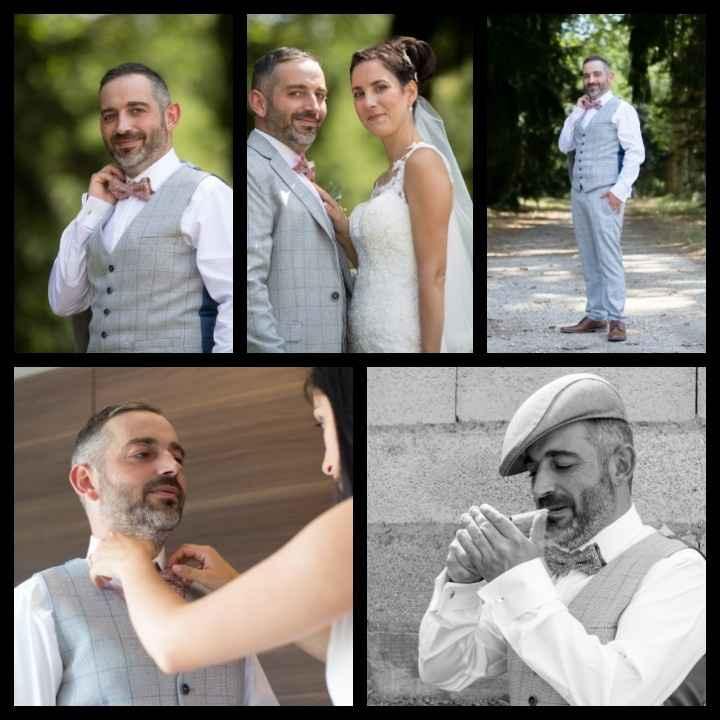 Enfin marié!! - 1