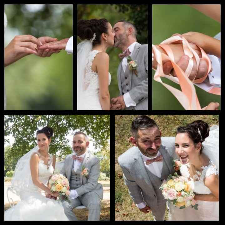 Enfin marié!! - 3