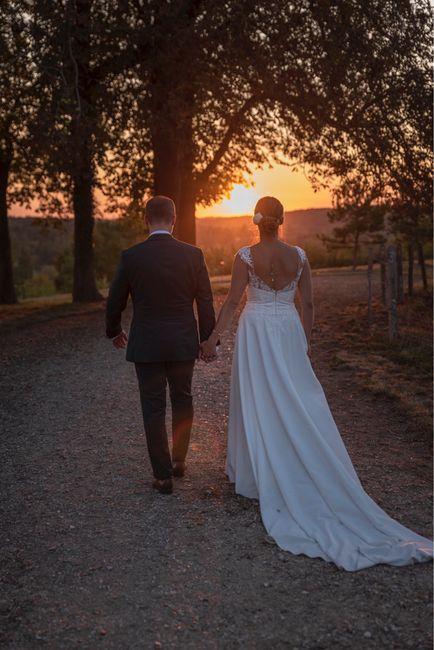 Mariée du 12 Septembre 2020 2
