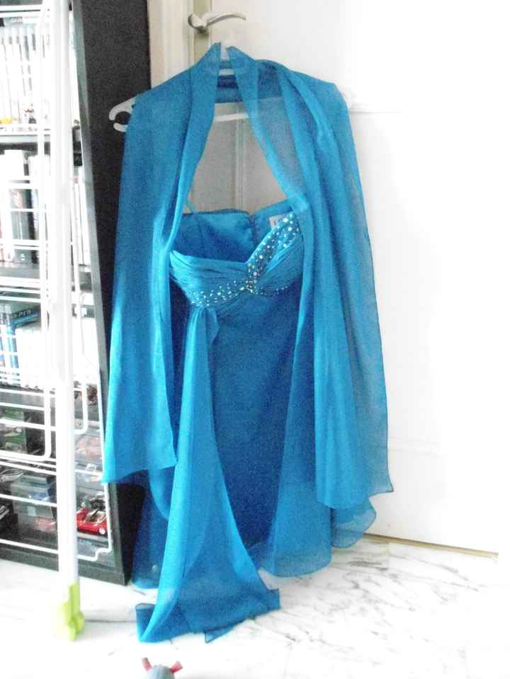 Ma Robe pour le lendemain