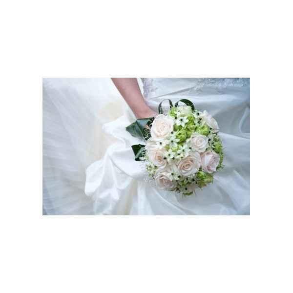 Les bouquets de mariée du 28 mars 2014