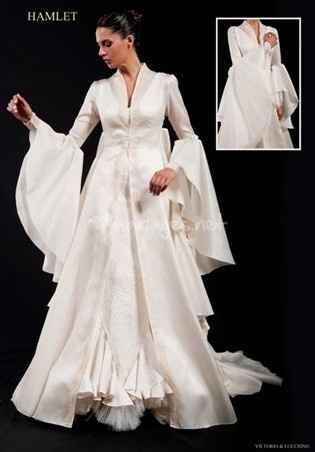 Les robes de mariée du 28 avril 2014