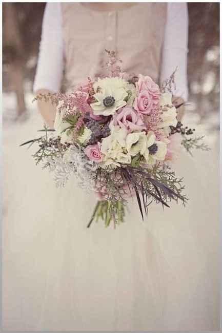 Les bouquets de mariée du 28 avril 2014