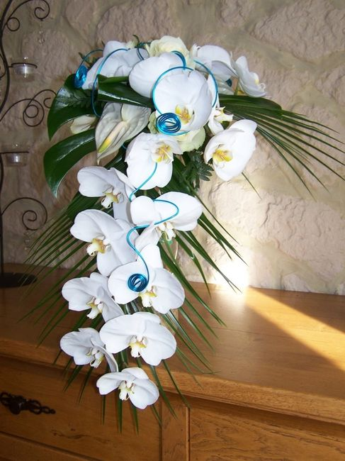 Id E De Bouquets De Mari E Photo