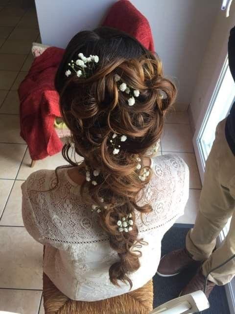 🌟Mon essai coiffure - 2
