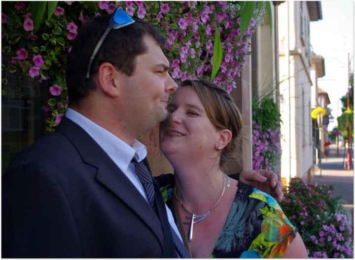 Nous deux, mari et femme