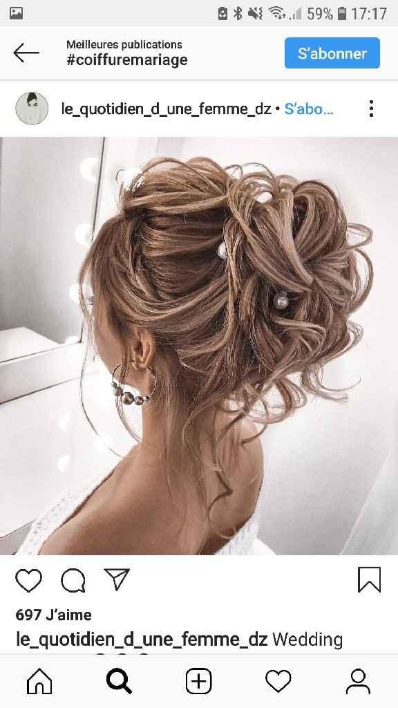 Quelle coiffure - 1