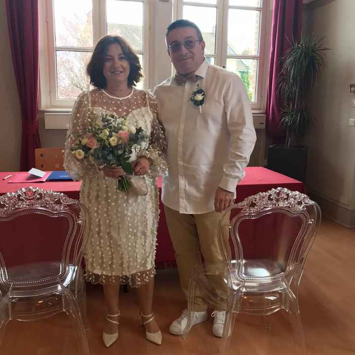 Report mariage avril/mai 2021 ? - 1