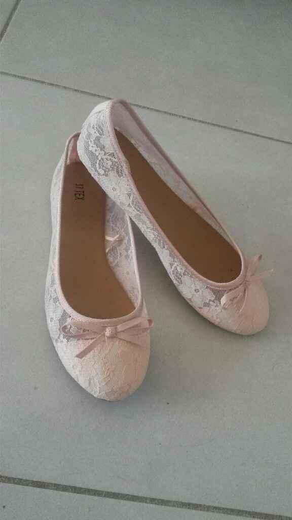 Encore des chaussures - 2