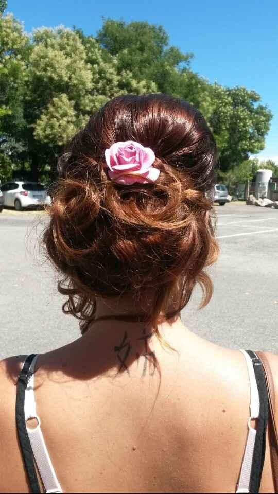 2eme essaie coiffure - 2