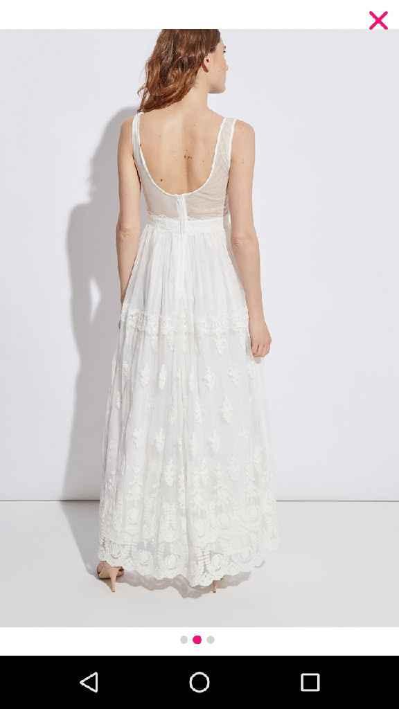 Ma robe du lendemain - 2