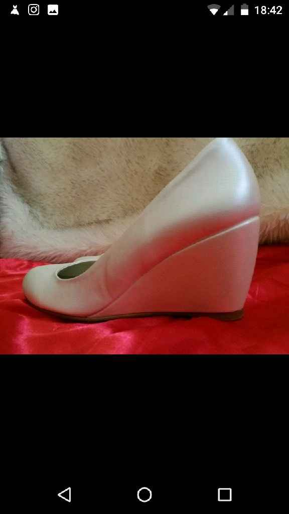 Mes chaussures !!! - 1