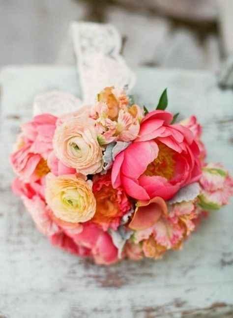 Montrez moi vos bouquets ou vos inspirations de bouquets de mariee - 3