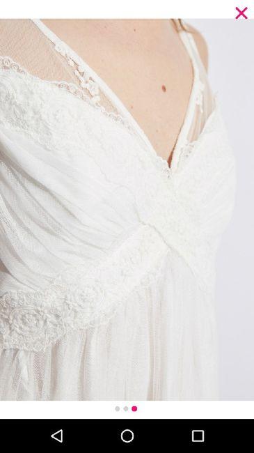 Ma robe du lendemain - 3