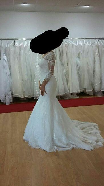 Qui a choisi une robe fourreau? - 2